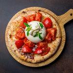 24 recetas veraniegas con mozzarella, ricotta, burrata y otros quesos frescos italianos