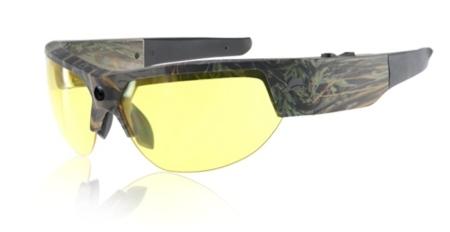 Gafas recon conceal
