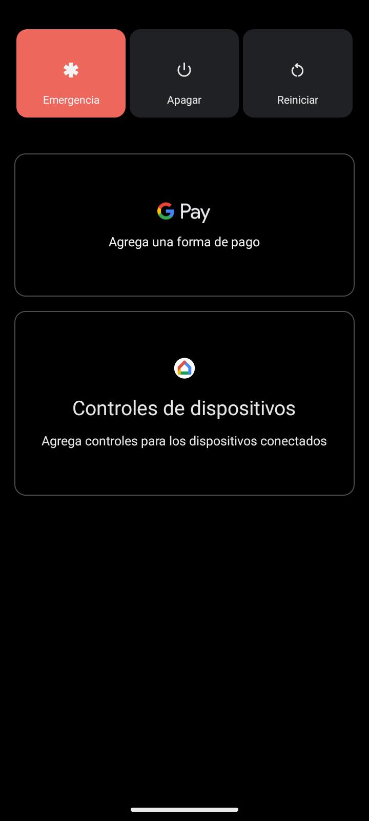 Foto de Android 11 + Moto App Launcher (16/25)