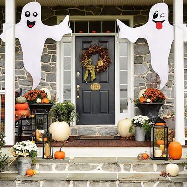 15 ideas para decorar la casa y organizar una fiesta de Halloween espeluznante y divertida