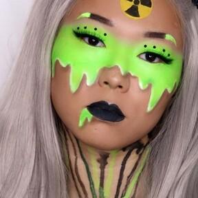 Seis maquillajes de Halloween con los que nadie se fijará en que estás en pijama si lo celebras vía Zoom