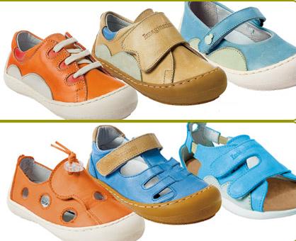 WalKids, nueva línea de zapatos para niños de Imaginarium