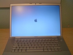 MacBook Pro Core 2 Duo ¿con problemas?