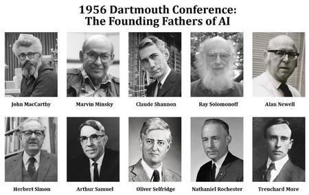 Conferencia de Darmouth