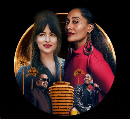 Estrenos de cine: estrellas musicales, posesiones náuticas y venganzas gélidas