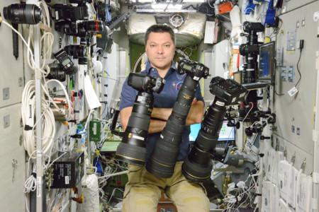 Oleg Kononenko Equipamiento Fotografico