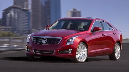 Cadillac dejará de vender el ATS sedán a partir de 2019