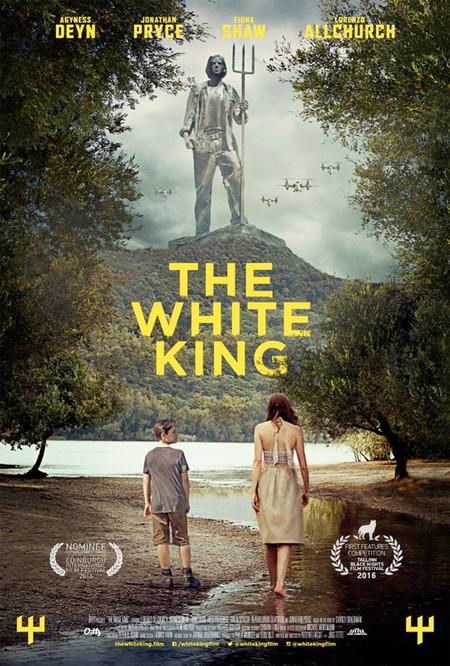Cartel The White King
