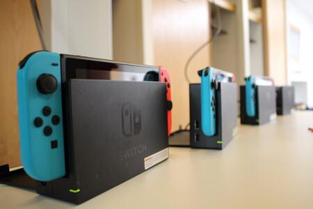 """El Nintendo Switch """"Pro"""" con pantalla OLED, soporte para 4K y DLSS llegará en septiembre, según Bloomberg"""