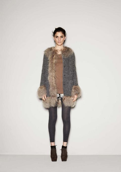 Foto de Dolce & Gabbana Fall 2011 (29/76)