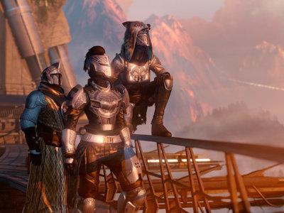 Esto necesita la nueva expansión de Destiny para devolverme las ganas de jugar