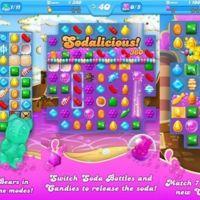 Candy Crush Soda Saga llega a Windows 10 como una aplicación universal