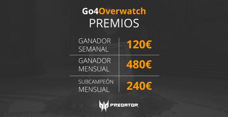 Go4ow Premios