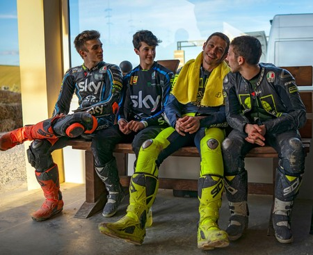Dainese Ranch Experience 3