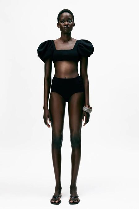 Zara Moda Bano Ss 2021 07