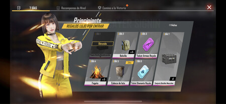 Freefirediamantes