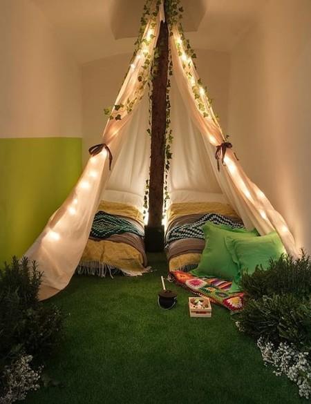 Greenery Hotel Airbnb 3