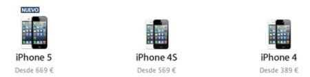 Generación iPhones
