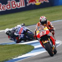 Motorpasión a dos ruedas: Márquez acorta distancias, Piñatex y los motores Honda de coche en motos