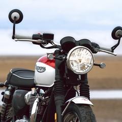 Foto 26 de 27 de la galería triumph-bonneville-t120-bud-ekins-2020 en Motorpasion Moto