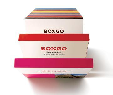 Lo he usado: Bongo