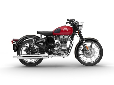 Royal Enfield Classic 500 2017001