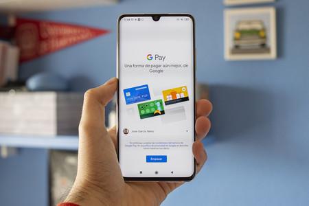 Google Pay recibe un nuevo diseño: más limpio y sin menú inferior, de momento para los pixel