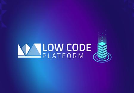 Así es 'Low Code Platform', una herramienta que permite crear apps de comercio electrónico o banca sin saber programar