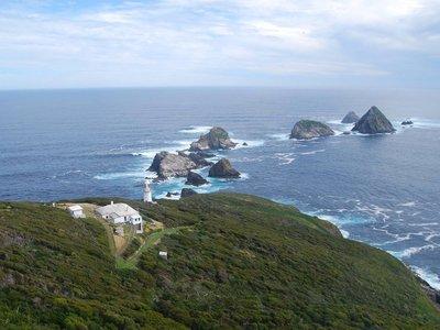 Vivir seis meses en una isla de Tasmania, pues eso sí que es una experiencia