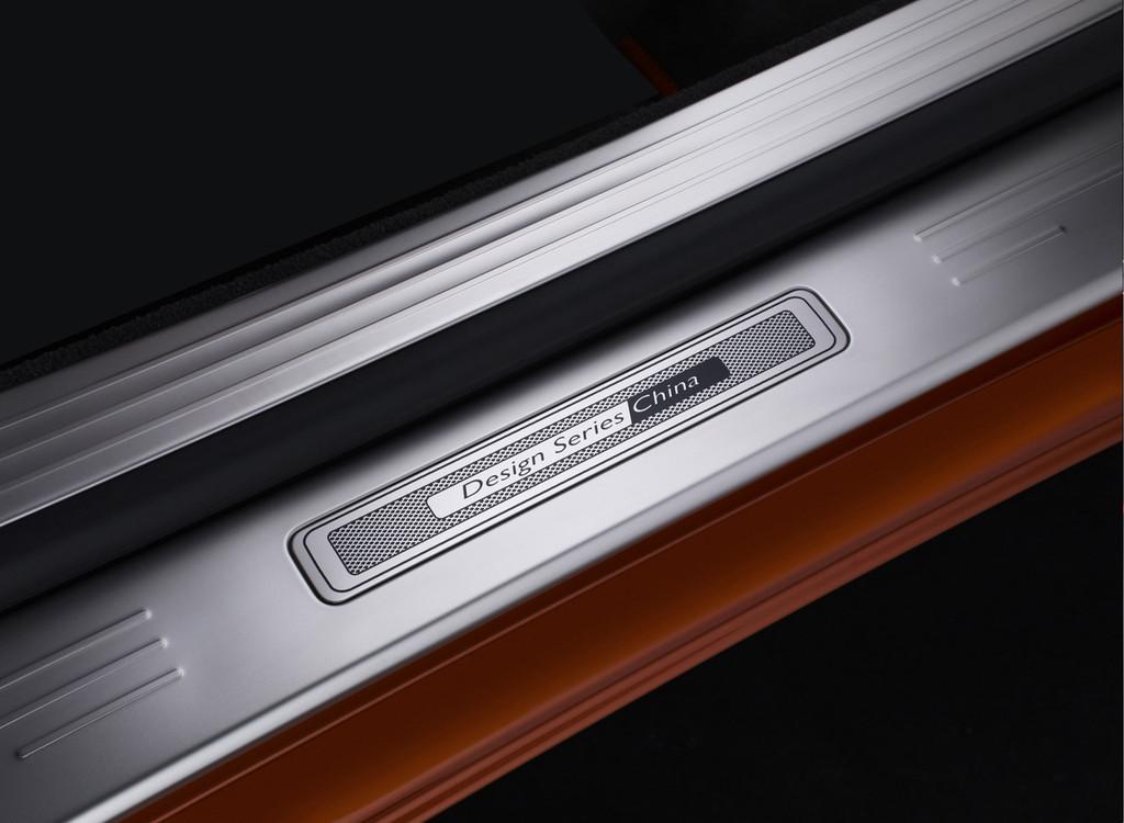Bentley Continental Gt Design Series China 7 7