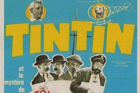 Tintin et le mystère .jpg