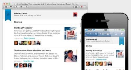 Twitter enviará un correo semanal con lo más relevante para cada usuario