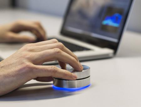 Griffin PowerMate, un control diferente para tu Mac