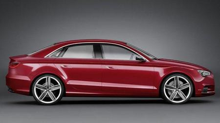 El nuevo Audi A3 Sedán será desvelado el día 27 de marzo