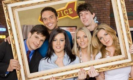 Seis versiones adultas de series de televisión