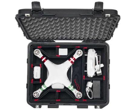 Las maletas ligeras Peli Air se renuevan con tres modelos con mayor espacio para llevar el equipo fotográfico bien protegido
