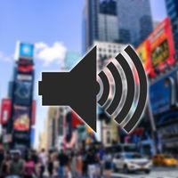 Da un paseo por cualquier lugar de Street View y escucha cómo esta inteligencia artificial 'imagina' sus sonidos