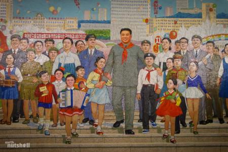 Pyongyang Metro 8