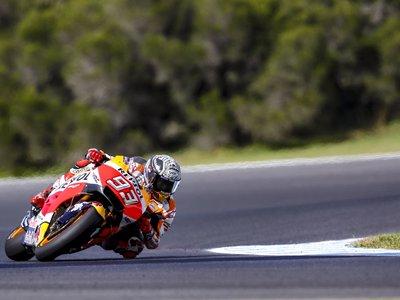 Honda encuentra el camino y despeja las dudas en MotoGP