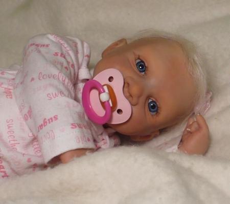 """El mundo de los bebés """"reborn"""", ¿tierno o inquietante?"""