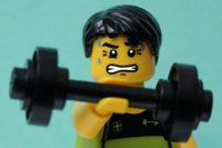 Lo mejor de Vitónica en 2012: musculación