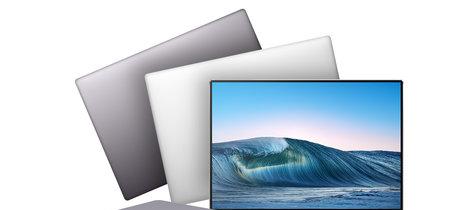 MateBook X Pro llega a México: este es el precio del primer portátil con pantalla táctil y sin marcos de Huawei