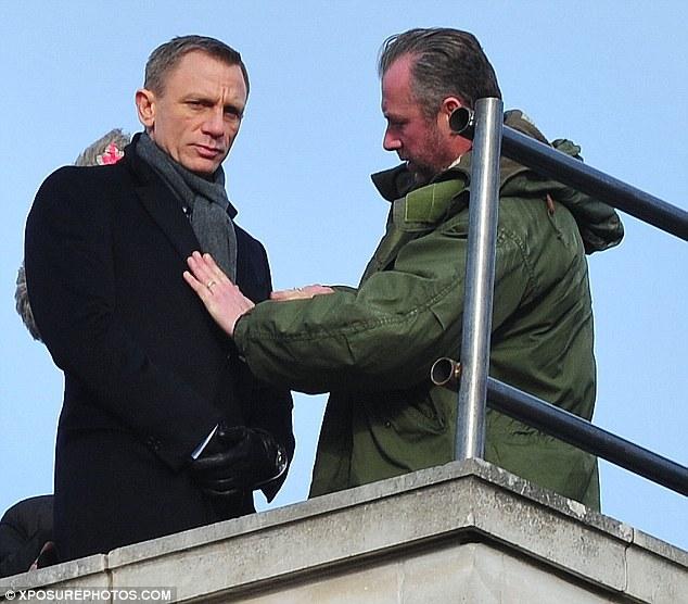 Foto de 'Skyfall, la nueva película de James Bond' (1/10)