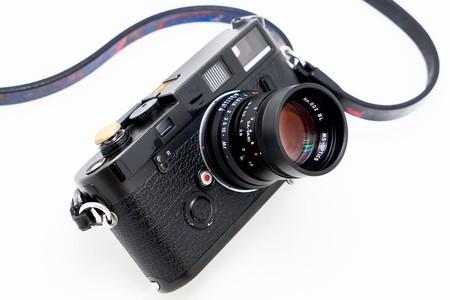 Ms Optics Vario Prasma 50mm F1.5 e ISM 50mm F1.0: Los nuevos objetivos ultraluminosos de Miyazaki para cámaras Leica