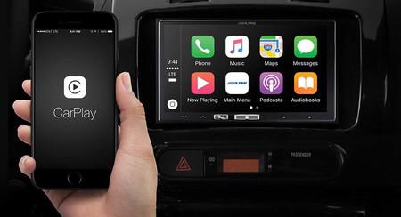 Apple CarPlay inalámbrico en cualquier auto gracias a Alpine