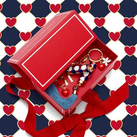 Carolina Herrera Beauty Labiales San Valentin1