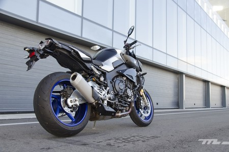 Yamaha Mt 10 Sp 2020 Prueba 036