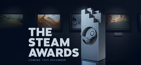 Los Premios Steam llegan en diciembre y estas son las alocadas categorías de este año