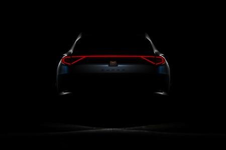 CUPRA presentará un concepto de SUV como muestra de sus planes a futuro