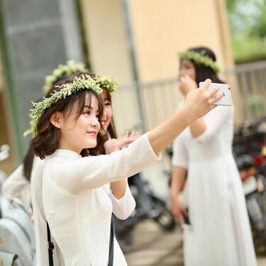 Filtros de Instagram personalizado, la última tendencia en recordatorios de boda para los novios más adictos a la redes